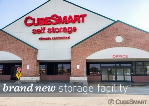 CubeSmart Self Storage - Southgate - Photo 2