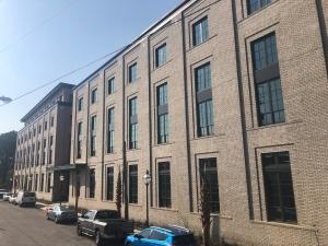 Go Store It - Charleston Facility at  15 Walnut Street, Charleston, SC