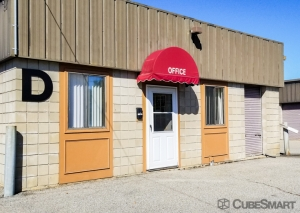 CubeSmart Self Storage - Salisbury - 95 Rabbit Rd. Facility at  95 Rabbit Road, Salisbury, MA