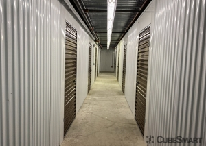 Image of CubeSmart Self Storage - Taunton Facility on 436 Winthrop Street  in Taunton, MA - View 4