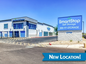 SmartStop Self Storage - Surprise Facility at  13788 West Greenway Road, Surprise, AZ