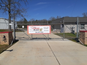 The Storage Place - Flint Facility at  20904 Highway 155, Flint, TX