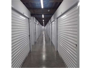Image of Extra Space Storage - Wakefield - Water St Facility on 209 Water Street  in Wakefield, MA - View 2