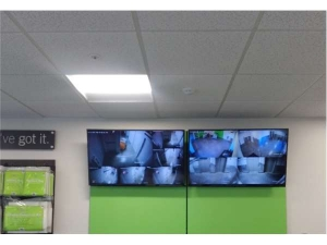 Image of Extra Space Storage - Wakefield - Water St Facility on 209 Water Street  in Wakefield, MA - View 4