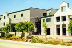 San Rafael Self Storage Facility at  675 Andersen Drive, San Rafael, CA