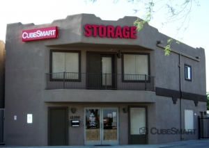 CubeSmart Self Storage - El Mirage Facility at  12500 West Thunderbird Road, El Mirage, AZ