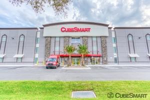 CubeSmart Self Storage - Viera Facility at  1935 Viera Boulevard, Viera, FL