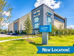 SmartStop Self Storage - Ocoee Facility at  1071 Marshall Farms Road, Ocoee, FL