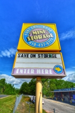 Fort Smallwood Secure Storage Facility at  7949 Fort Smallwood Road, Curtis Bay, MD