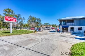 CubeSmart Self Storage - Atlantic Beach Facility at  2383 Mayport Road, Atlantic Beach, FL