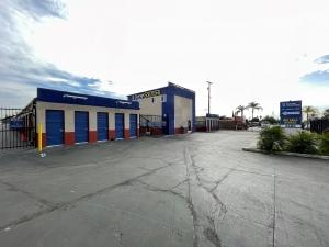 Storage Solutions - Pomona Facility at  2680 North Garey Avenue, Pomona, CA