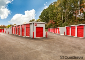 CubeSmart Self Storage - Athens - Photo 5