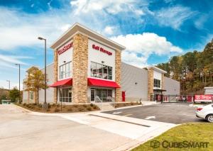 CubeSmart Self Storage - Athens Facility at  300 Old Epps Bridge Road, Athens, GA