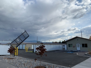 Houk Storage Facility at  101 South Houk Road, Spokane Valley, WA