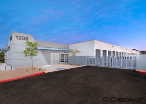 CubeSmart Self Storage - Phoenix - 1201 E Cinnabar Ave. Facility at  1201 East Cinnabar Avenue, Phoenix, AZ