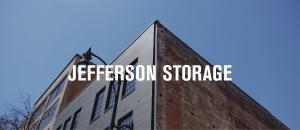 Jefferson Storage Facility at  1716 2nd Avenue North, Birmingham, AL