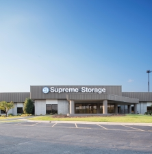 Supreme Storage Huntsville - Photo 1