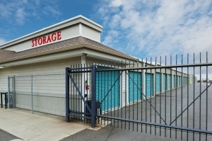 Otter Self Storage - Grove Spokane Facility at  4309 South Grove Road, Spokane, WA