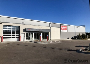 CubeSmart Self Storage - Prior Lake Facility at  4370 Fountain Hills Drive Northeast, Prior Lake, MN