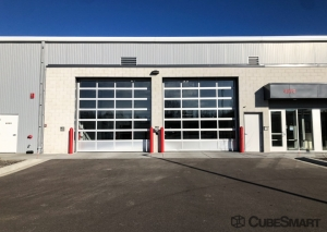 Image of CubeSmart Self Storage - Prior Lake Facility on 4370 Fountain Hills Drive Northeast  in Prior Lake, MN - View 2