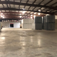 South Hall Express Delivery Facility at  100 Airpark Industrial Road, Alabaster, AL