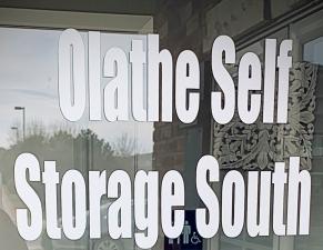 Olathe Self Storage South Facility at  15310 South Mahaffie Street, Olathe, KS