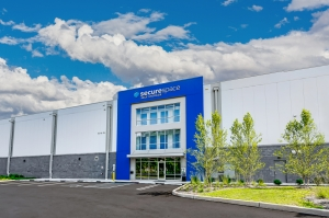 SecureSpace Self Storage Piscataway Facility at  1518 South Washington Avenue, Piscataway, NJ