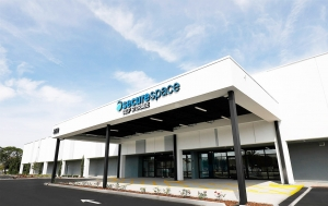 SecureSpace Self Storage Titusville Facility at  810 Cheney Highway, Titusville, FL