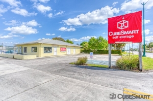 CubeSmart Self Storage - Palm City Facility at  1655 Southwest Martin Highway, Palm City, FL