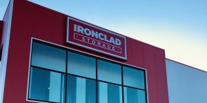 Image of Ironclad Storage Facility on 17230 Adelmann Street Southeast  in Prior Lake, MN - View 2