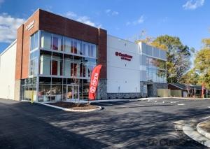 CubeSmart Self Storage - Hopewell Facility at  4017 Old Woodlawn Street, Hopewell, VA