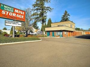Money Saver Oregon City Facility at  1197 Molalla Ave, Oregon City, OR