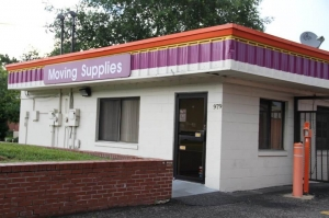 Public Storage - Jacksonville - 979 Lane Ave, South