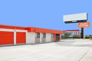Public Storage - Orange Park - 271 Blanding Blvd Facility at  271 Blanding Blvd, Orange Park, FL
