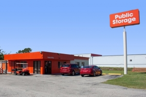 Public Storage - Jacksonville - 5757 University Blvd W