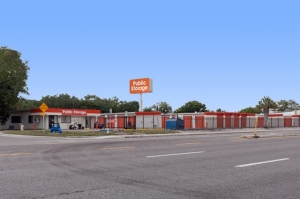 Public Storage - St Petersburg - 5880 66th Street N Facility at  5880 66th St N, St Petersburg, FL