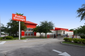 Public Storage - Miami - 10855 NW 7th Ave Facility at  10855 NW 7th Ave, Miami, FL