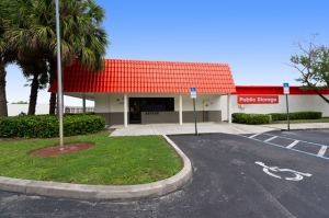 Public Storage - Coral Springs - 12123 West Sample Road Facility at  12123 West Sample Road, Coral Springs, FL