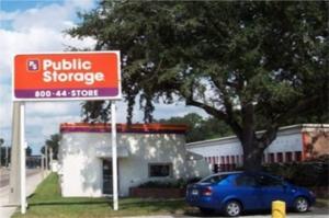 Public Storage - Jacksonville - 6665 Wiley Road