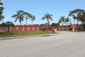 Public Storage - Palm Beach Gardens - 8755 N Military Trail Facility at  8755 N Military Trail, Palm Beach Gardens, FL