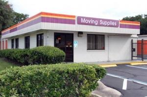 Public Storage - Daytona Beach - 350 N Nova Road Facility at  350 N Nova Road, Daytona Beach, FL