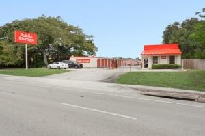 Public Storage - Delray Beach - 3000 N Federal Hwy Facility at  3000 N Federal Hwy, Delray Beach, FL