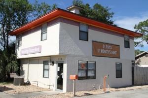 Public Storage - Orange Park - 210 Park Ave Facility at  210 Park Ave, Orange Park, FL
