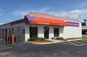 Public Storage - Pinellas Park - 6543 34th St N Facility at  6543 34th St N, Pinellas Park, FL