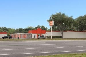 Public Storage - Tampa - 16415 N Dale Mabry Hwy Facility at  16415 N Dale Mabry Hwy, Tampa, FL