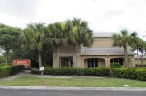 Public Storage - Jupiter - 5100 Military Trail Facility at  5100 Military Trail, Jupiter, FL