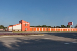 Public Storage - Tampa - 5014 S Dale Mabry Hwy Facility at  5014 S Dale Mabry Hwy, Tampa, FL