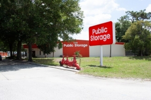 Public Storage - Apopka - 2431 S Orange Blossom Trail Facility at  2431 S Orange Blossom Trail, Apopka, FL