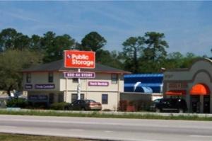 Public Storage - Jacksonville - 8727 Philips Hwy