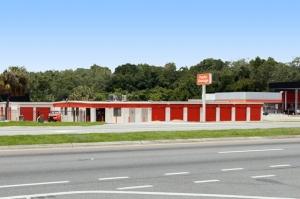 Public Storage - Tampa - 6940 N 56th Street Facility at  6940 N 56th Street, Tampa, FL